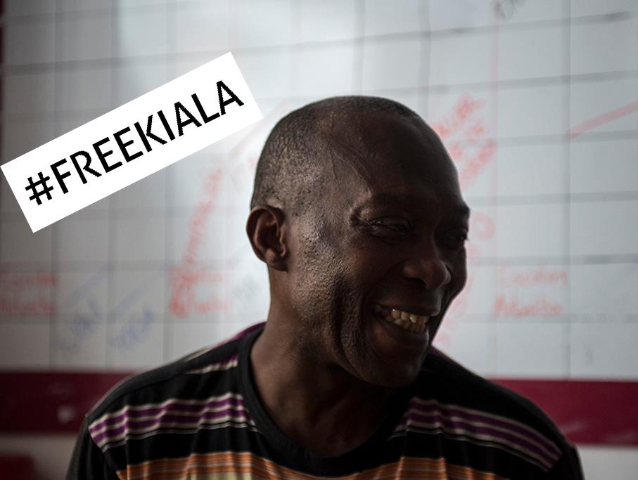 #freeKiala